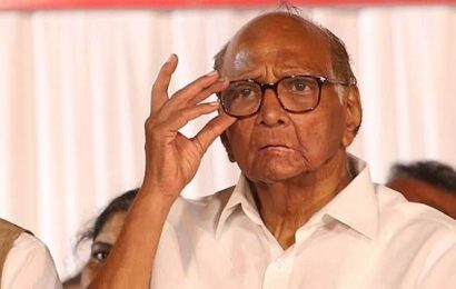 Don't take voters for granted; even Indira, Vajpayee had lost: Sharad Pawar