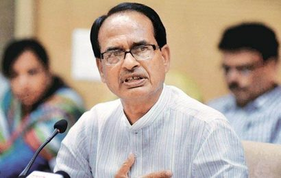BJP leader asks Chouhan to take charge of 'unhappy' MP divisions
