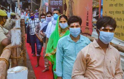 Get 'prasad' home delivered from Kashi Vishwanath temple amid Covid crisis