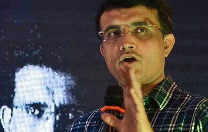 'It is very, very depressing':  Sourav Ganguly seeks shortened quarantine for Team India during Australia tour