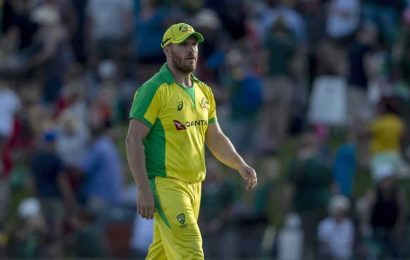 Australian players told get ready for England series as T20 WC set to be postponed: Reports