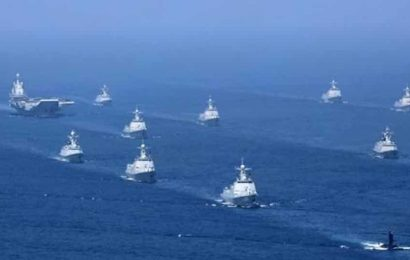 China pressurises Vietnam to cancel, compensate offshore firms operating in South China Sea