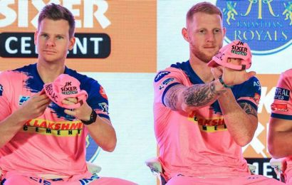 Ben Stokes thrives under pressure, is a captain's dream: Steve Smith
