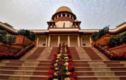 Rajasthan crisis: Day after it pulled up Prashant Bhushan, same SC bench says dissent cannot be shut down