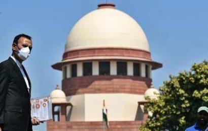 SC pulls up Maharashtra government on migrant issue, asks for fresh affidavit