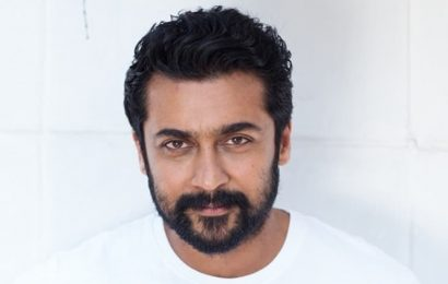 Suriya turns 45: Celebrities wish the Soorarai Pottru actor