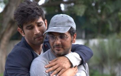 Mukesh Chhabra on Sushant Singh Rajput: Will never get a call from you now
