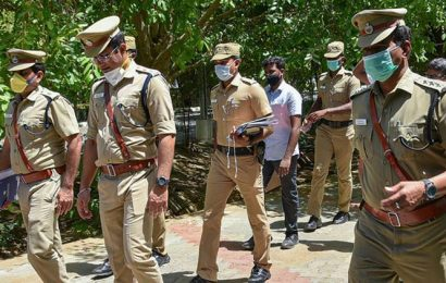 Tamil Nadu bars Friends of Police for its alleged involvement in Sathankulam custodial deaths