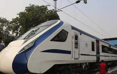 Chinese company only foreign player to bid on Train-18 tenders