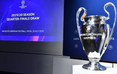 UEFA Champions League 2020 quarter-final, semi-final draw: Real Madrid vs Juventus on the cards