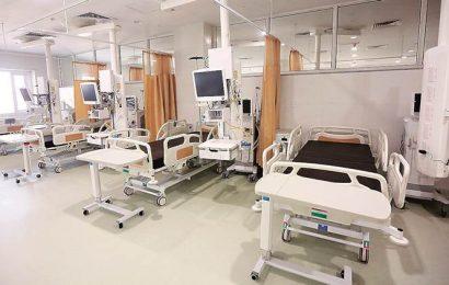 As Covid curve rises, surge in ventilators causes glut