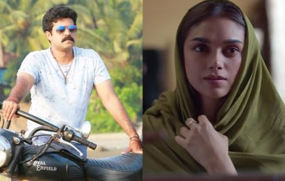 Sufiyum Sujatayum producer Vijay Babu: Finding the right actor to play Sujata was the toughest task