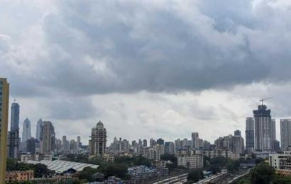 IMD issues red alert for Mumbai, other places today
