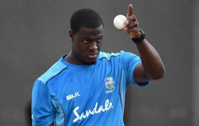 'He brings that X-factor': Windies T20 skipper names player who 'doesn't play by the rules of the book'