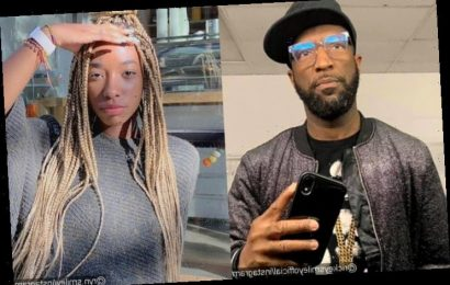 Rickey Smiley Gives Update on Daughter Who Was Shot Three Times in Houston