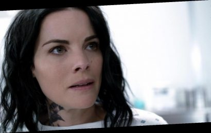 'Blindspot' Series Finale: Jane Discovers She's Been Zipped Once Again