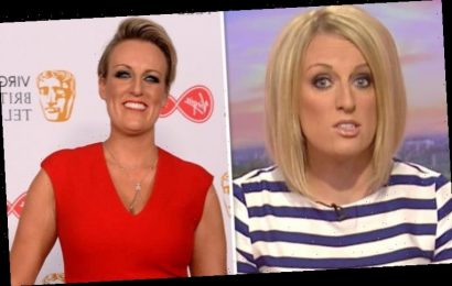 Steph McGovern: BBC star shares 'heartbreaking' news: 'Puts everything into perspective'