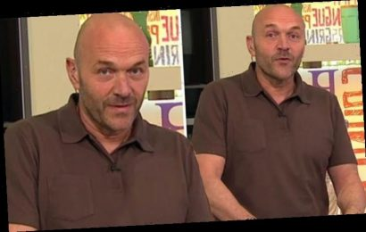 Simon Rimmer: Sunday Brunch chef issues apology over family admission 'I'm really sorry'