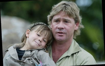 Bindi Irwin Had a Touching Tribute to Her Father For Her Wedding