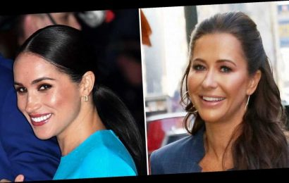 Jessica Mulroney: Pic From Meghan's Wedding Brings Me 'Joy' After Fallout