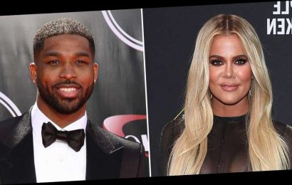 Khloe Kardashian and Tristan Thompson 'Never Really Fell Out of Love'