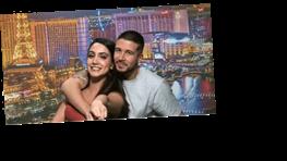 Is Vinny Guadagnino Dating 'Double Shot at Love' Star Maria Elizondo?