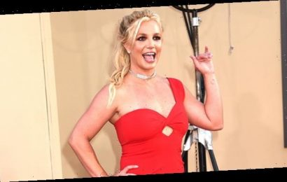 Britney Spears Admits She Has 'No Idea' Why She Has A Hand Tattoo 11 Years After Getting It – See Pic