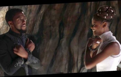 Marvel's Tribute Video For Chadwick Boseman Celebrates Wakanda's King