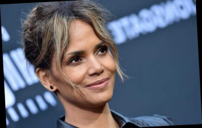 Halle Berry Celebrated Self Love With a Topless Photo