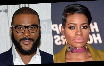 Inside Fantasia Barrino's relationship with Tyler Perry