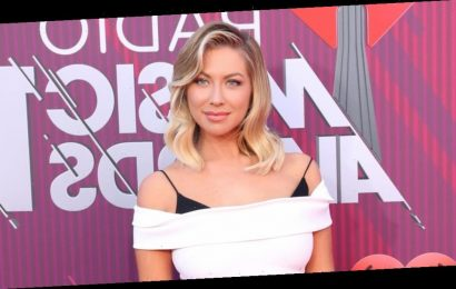 This is what Stassi Schroeder eats to stay fit