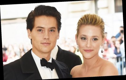 Lili Reinhart Seems to Confirm Cole Sprouse Split & One Quote In Particular Is Getting Attention