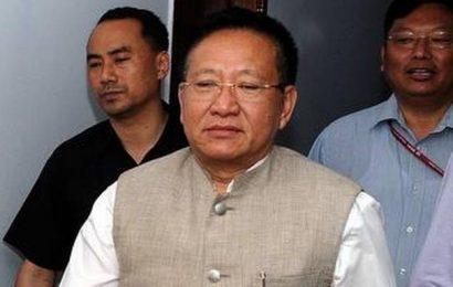 NPF withdraws from legislators' forum on Naga peace issue