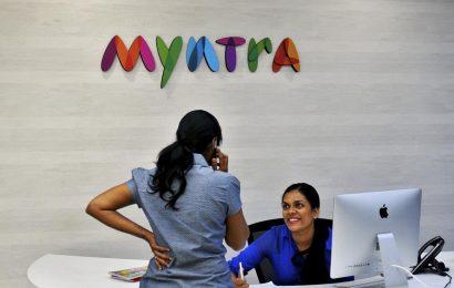 Myntra buys Deepika Padukone's fashion brand 'All About You'