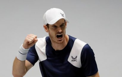 US Open: Murray, Clijsters receive wildcard entries