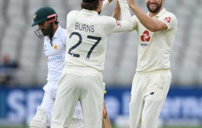 What England must do to win first Test…