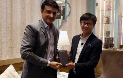 VIVO won't be IPL title sponsors this year, says BCCI