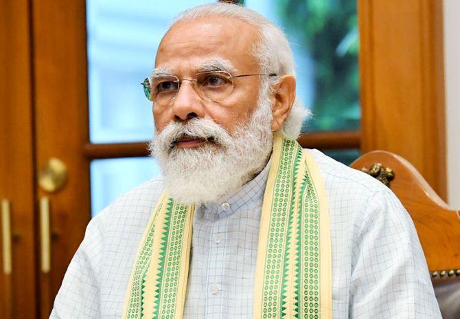 Watch Live! PM Modi's speech on NEP