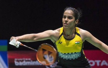 Saina resumes training but will join SAI centre camp after couple of weeks