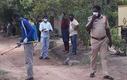 South coastal Andhra reports 16 deaths in one day