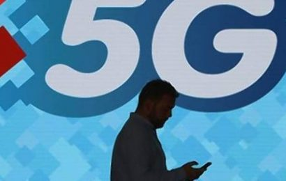 China pitches BRICS 5G base as India mulls Huawei ban