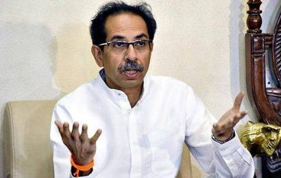 Uddhav Thackeray reviews Maharashtra's preparedness for heavy rains