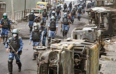 Bengaluru violence: Meerut bounty announcer booked