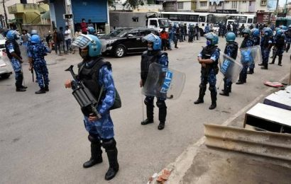 More arrests made in D.J. Halli riots case