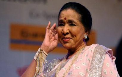 Asha Bhosle flags ₹2 lakh power bill for June; discom says bill based on actual meter reading
