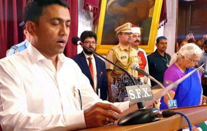 Why is Goa CM dismantling Parrikar's legacy?