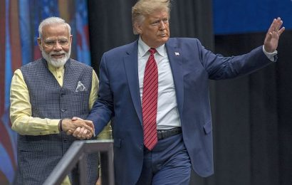 Best in US-India ties yet to come: US VP Mike Pence