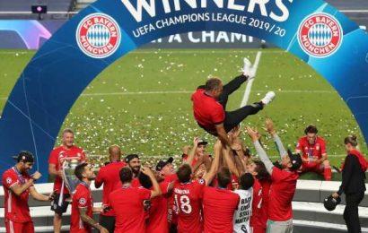 5 reasons why Bayern won Champions League