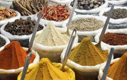 FMCG firms see value in fast-growing, high-margin spices biz