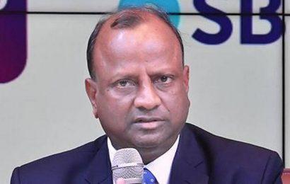 Big leap in mobile transactions during lockdown: SBI chairman